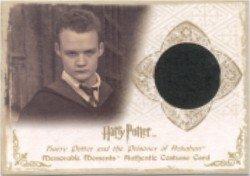 Harry Potter Memorable Moments Goyle Costume Card C4 #496]()