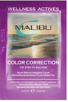 MALIBU C Quick Fix for Color Correction 1 Packet