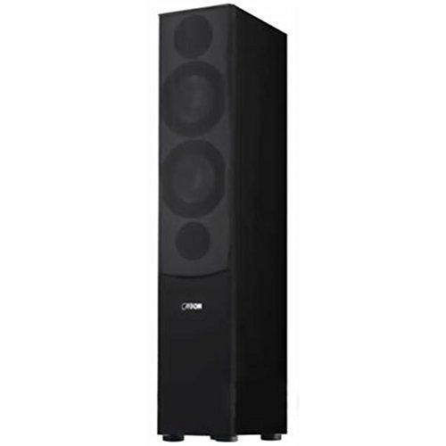 Canton GLE 470.2 – Staande luidspreker – 110/170 Watt zwart (stuks)
