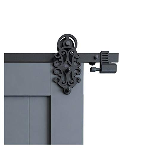8 barn door hardware - 5