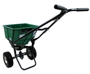 Buy commercial fertilizer spreader