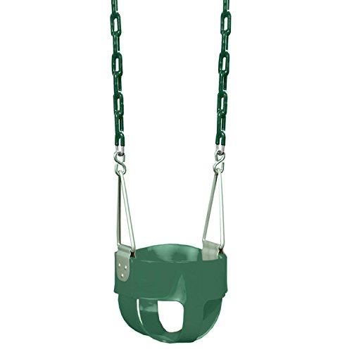 Swing N Slide WS 2080 Bucket Swing product image