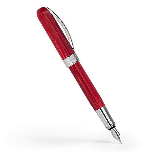 Visconti Fountain Pen Rembrandt Red Fine (48290 F)
