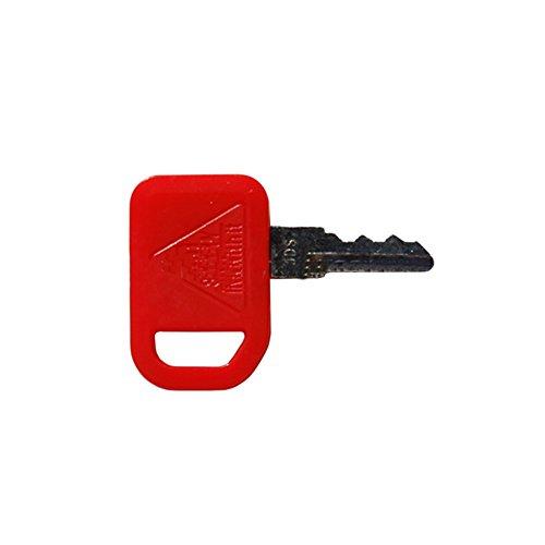 T209428 KV13427 ONE Key Made To Fit John Deere Skid Steer Models 240 250 260 270 280 313 315