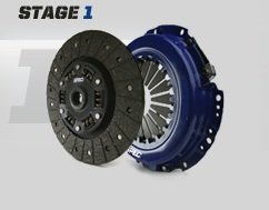 [SPEC URSF001 Clutch Kit Stage-1 2002-2004 Ford Focus] (Ford Focus Spec Clutch)