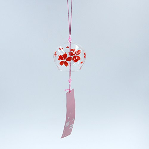 MagiDeal Hanging Ornament Blossom Pattern