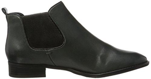 GERRY WEBER Sena 01, Women's Chelsea Boots Grau (Dunkel Grau (715))