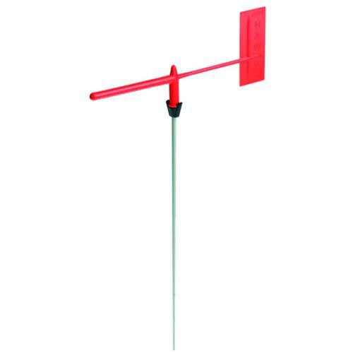Hawk LITTLE MK1 APPARENT WIND INDICATOR (for Dinghies up to 6m) - accurate wind direction with minimal weight & drag by Marine
