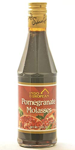 (Indo-European Pomegranate Molasses (1 X 10 Ounce))