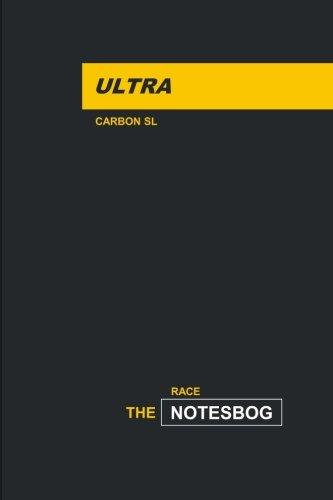 """notesbog - 6""""x9"""", race edition (ultra) Workplan, 53w, (ca. DIN A5), Softcover: Planer, A5, Race Edition, Softcover (German Edition) PDF"""