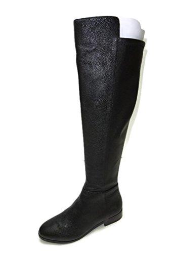 - MICHAEL Michael Kors Women's Bromley Flat Boots, Black, 6 B(M) US