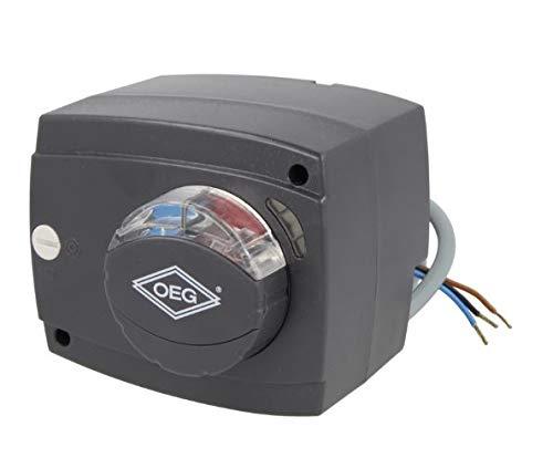 Servomoteur STM pour chauffage avec kit mitigeur monocommande pour trois et quatre voies mitigeur monocommande OEG