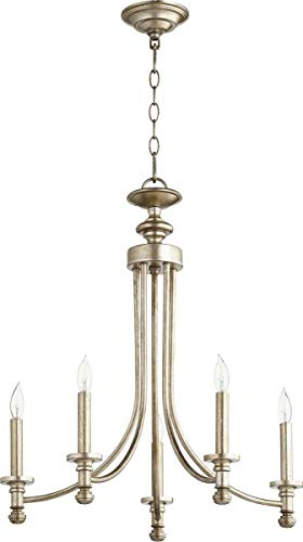 Quorum 6022-5-60 Five Light Chandelier