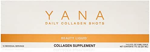 IMAGE Skincare Yana Daily Collagen Supplement, 7 Fl. oz.