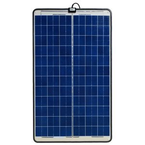 CBC (GSP-55 55 Watt Semi Flexible Solar Panel For Sale
