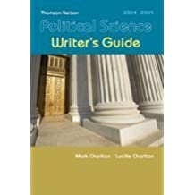 Thomson Nelson Political Science Writers Guide: Written by Mark Charlton, 2005 Edition, (1st Edition) Publisher: Nelson College Indigenous [Paperback]