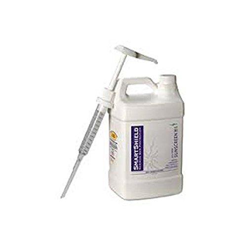 SmartShield SPF 30 Sunscreen Gallon with Pump