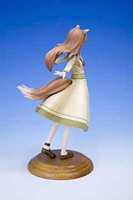 Kotobukiya 1//8 Spice and Wolf Holo Scale Statue Figure PVC PP582 AUTHENTIC USA
