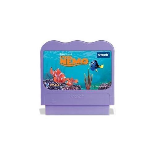 VTech Finding Nemo Smartridge for V Smile