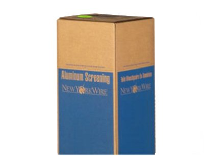 (SAINT GOBAIN ADFORS FCS9361-M Charcoal Aluminum Screen, 24