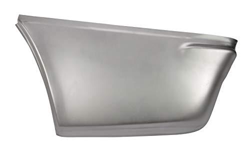 68 Camaro Quarter Panel - Spectra Premium C100L Quarter Panel