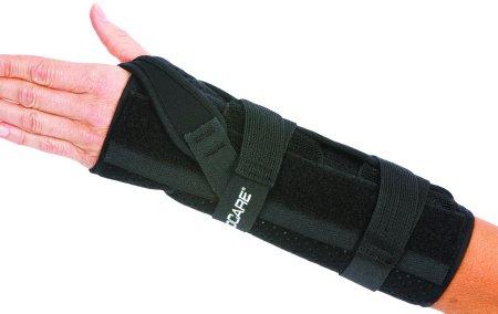 brace wrist forearm quick part