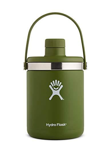 Hydro Flask, Bottle Oasis Olive
