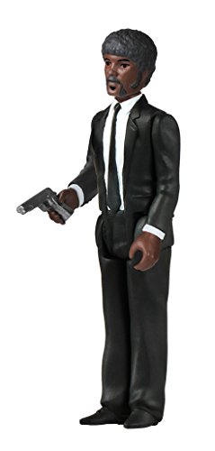 Funko Pulp Fiction Series 1 - Jules Winnifield ReAction Figure