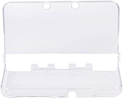 Noblik ために新しい3DSのプラスチック製ケース - 透明