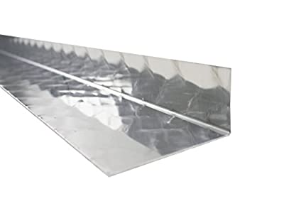 """Thresholds for Sheds Diamond Plated 48"""" x 3"""" x 1-1/2"""" Shed Floors, Barn Floors"""