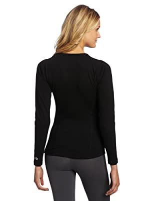 Duofold Women's Heavyweight Double-Layer Thermal Shirt