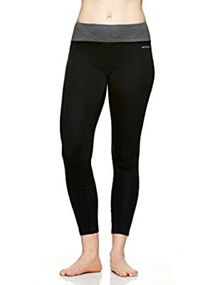 Hottotties Women's Plus Size Lux Legging