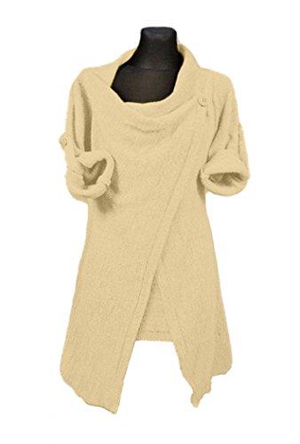 angora sweater lambswool dress - 4