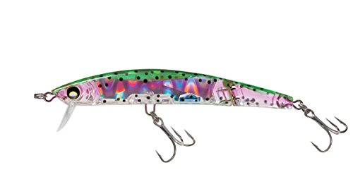 yozuri jointed crystal minnow - 9