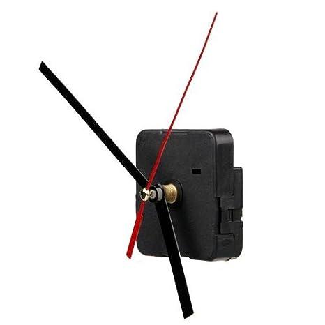 hsy® Maquinaria Mecanismo Reloj para Manualidades Artesanía Agujas de Manualidad: Amazon.es: Hogar
