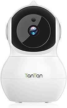 TanTan 1080P HD Wireless Smart Dome Camera