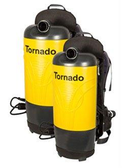 Tornado Industries, Inc (Tacony) Pv10 Pac-Vac W/Tool Kit 10Qt