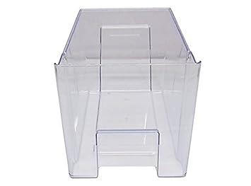 Kühlschrank Elektrolux : Amazon.de: cajon gemüse kühlschrank electrolux era39395 w8