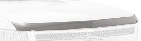 Auto Ventshade 622106 Aeroskin Chrome Large Acrylic Hood Shield