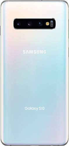 Samsung Galaxy Cellphone - S10 AT&T Factory Unlock (White, 512GB)