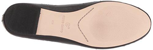 Como Women's Corrinee Ballet Cc Black Flat Corso zd6qz