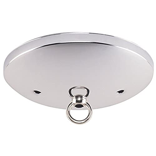 Westinghouse 7003300 Brushed Nickel Finish Ceiling Canopy Kit  sc 1 st  Amazon.com : ceiling fan canopy kit - memphite.com