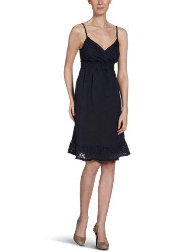 Mexx Damen Kleid (knielang), N1ME5163 Blau (463)