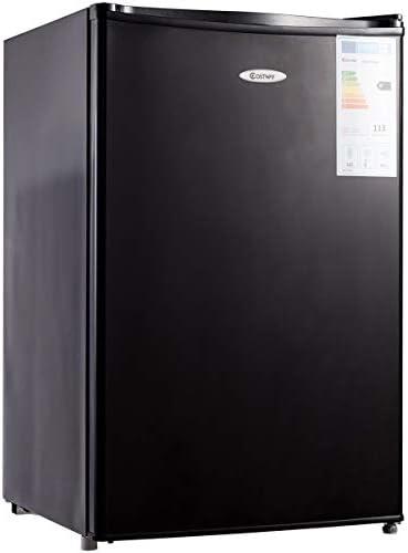 goplus frigo-congelatore combinado frigorífico con congelador ...