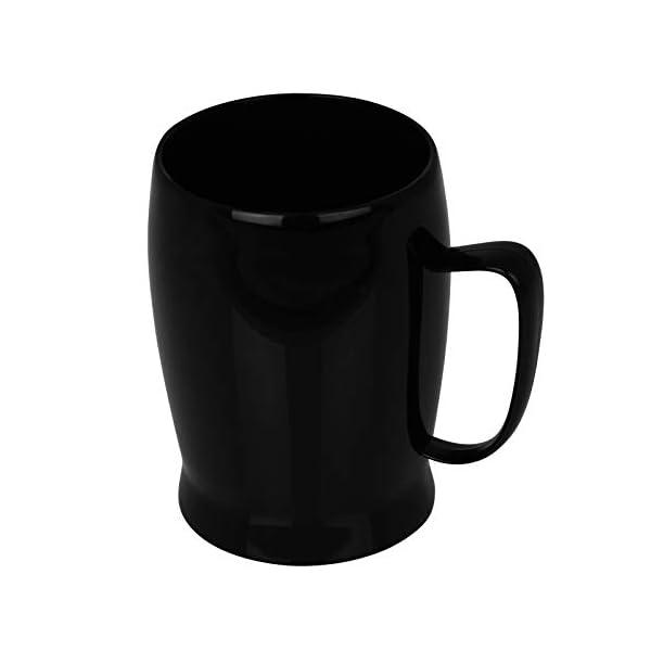 31j0BFgpTYL Dunlop - Kaffeemaschine - Kaffee - Kaffe to go - Auto 12V - LKW 24V - für 1 Tasse - mit Modellwahl (1 Tasse 12V)