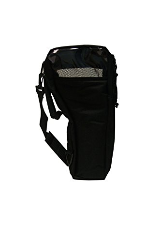 M6 / M9 Oxygen Cylinder/tank Shoulder Carry Case