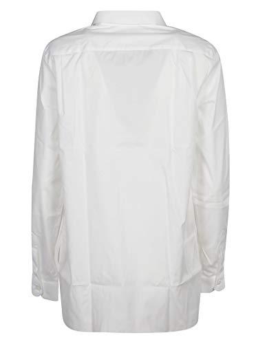 Bianco Cotone Donna Camicia Fay Ncwa138a12sormb001 w7gxRY0q