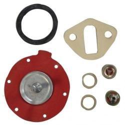 Fuel Lift Transfer Pump Repair Kit, New, David Brown, K262265, Ford, 81708068, JCB, 17400306 -  Parts Express, 116895-EFI