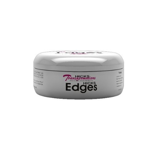 Hicks Total Transformations Edges Pomade 4oz 2-Pack
