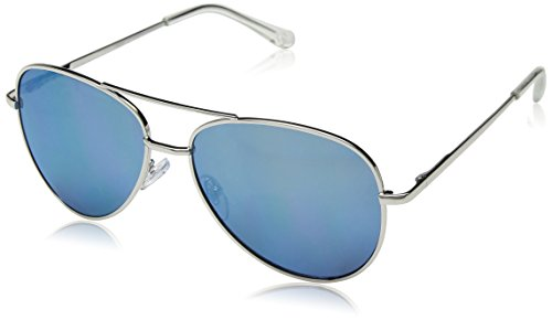 Heat Wave Sun - Blue/Silver : 2473B250